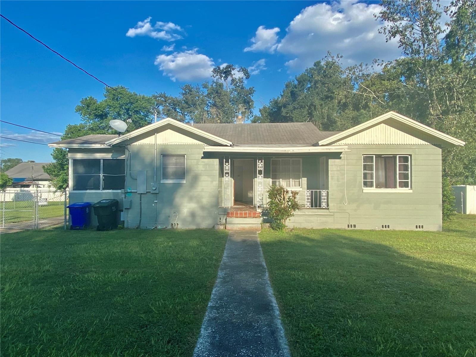 1133 N LAKE AVENUE, Lakeland, FL 33805 - #: G5045845