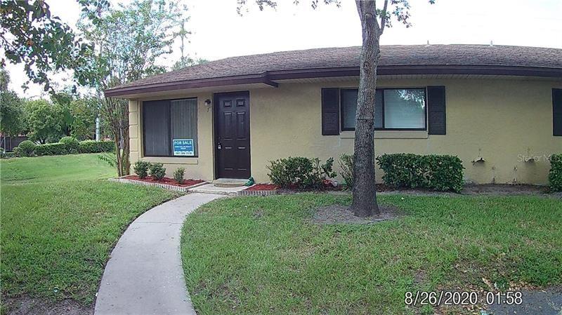 605 NORTHLAKE BOULEVARD #7, Altamonte Springs, FL 32701 - #: O5887845