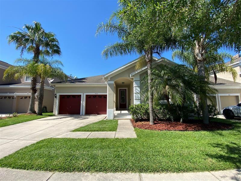 9131 KENSINGTON ROW COURT, Orlando, FL 32827 - #: O5940845