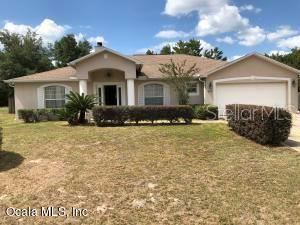 4359 SW 102nd Lane ROAD, Ocala, FL 34476 - #: OM569845