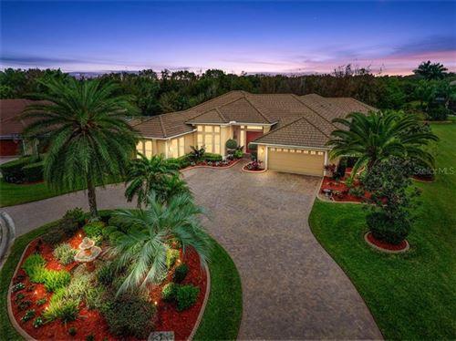 Photo of 13108 RAVEN TERRACE, BRADENTON, FL 34212 (MLS # A4457846)