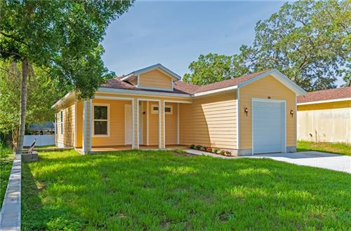 Photo of 4510 WILKINSON ROAD, SARASOTA, FL 34233 (MLS # A4477846)