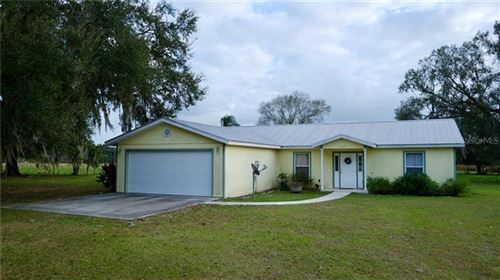 Photo of 1673 SW FLETCHER STREET, ARCADIA, FL 34266 (MLS # C7423846)