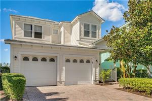 Photo of 1459 FAIRVIEW CIRCLE, REUNION, FL 34747 (MLS # O5822846)