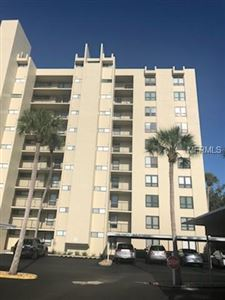 Photo of 2616 COVE CAY DRIVE #707, CLEARWATER, FL 33760 (MLS # T3112846)