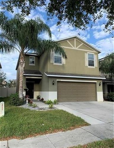 Photo of 10523 WHITE PEACOCK PLACE, RIVERVIEW, FL 33578 (MLS # T3235846)
