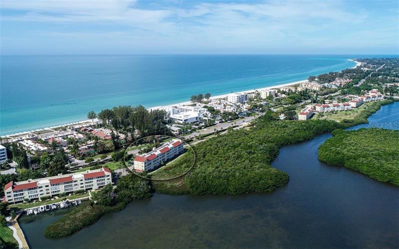 Photo of 4540 GULF OF MEXICO DRIVE #301, LONGBOAT KEY, FL 34228 (MLS # A4459846)
