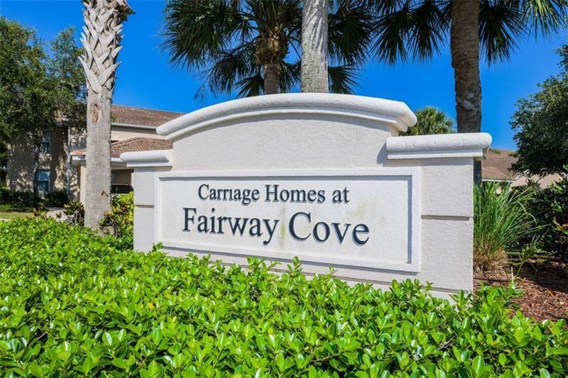 Photo of 811 FAIRWAYCOVE LANE #107, BRADENTON, FL 34212 (MLS # A4467846)