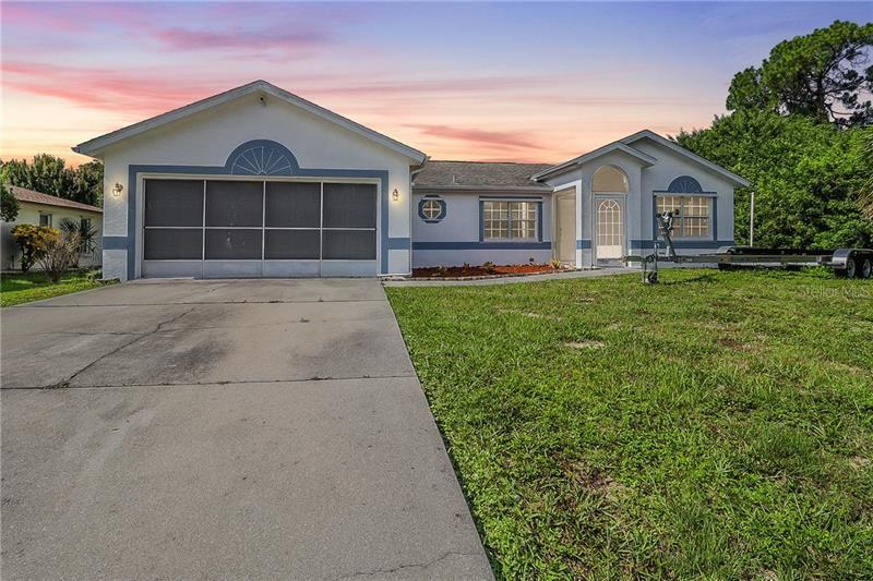 22147 LOCKPORT AVENUE, Port Charlotte, FL 33952 - #: A4471846