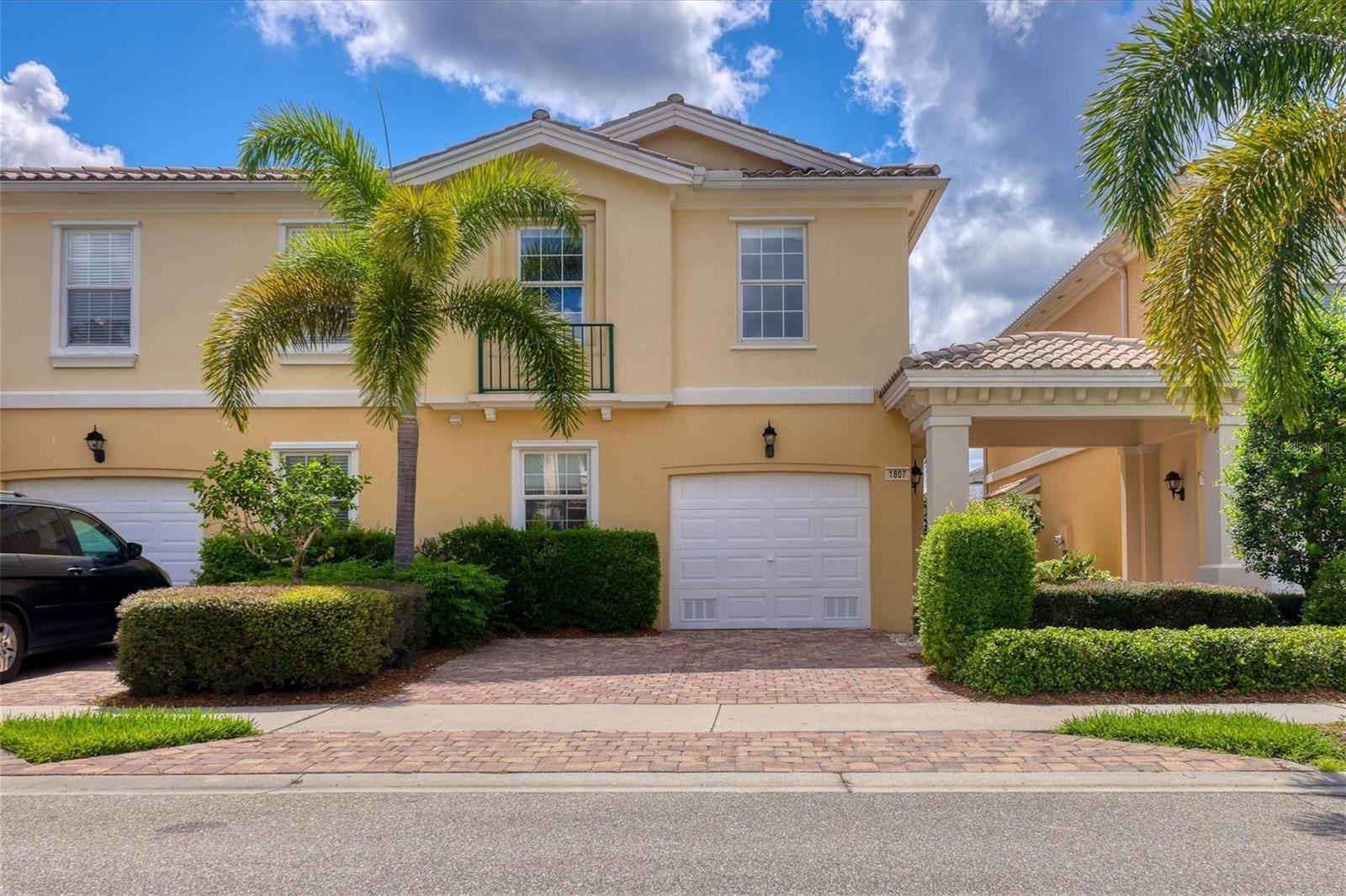 1807 BURGOS DRIVE, Sarasota, FL 34238 - #: A4508846