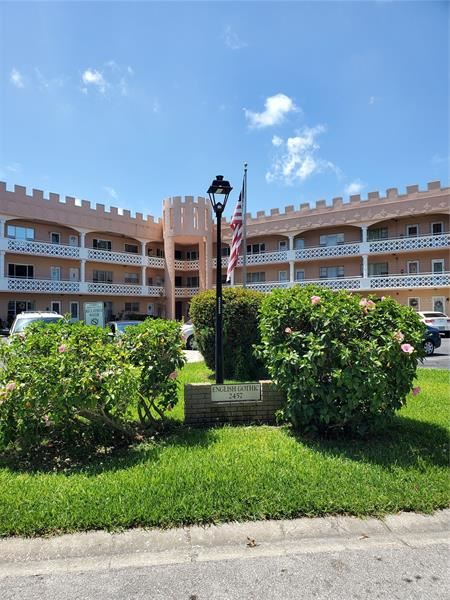 2457 ECUADORIAN WAY #69, Clearwater, FL 33763 - MLS#: U8121846