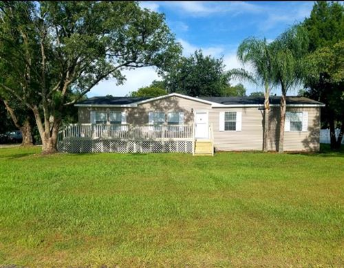 Photo of 5926 PENNY ROYAL ROAD, WESLEY CHAPEL, FL 33545 (MLS # A4471847)