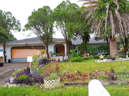 Photo of 4029 HOLIN LANE, NORTH PORT, FL 34287 (MLS # C7447847)