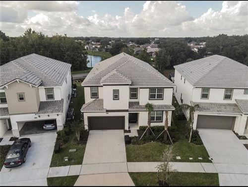 Photo of 428 MARCELLO BOULEVARD, KISSIMMEE, FL 34746 (MLS # O5897847)