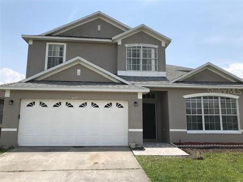 Photo of 2171 MALLARD CREEK CIRCLE, KISSIMMEE, FL 34743 (MLS # S5034847)
