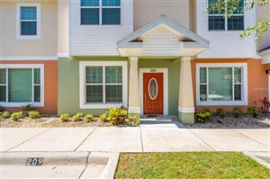 Photo of 209 ALEXANDER WOODS DRIVE, PLANT CITY, FL 33563 (MLS # T3176847)