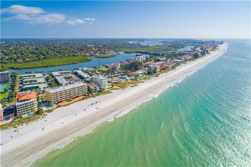 Main image for 19418 GULF BOULEVARD #103, INDIAN SHORES,FL33785. Photo 1 of 28