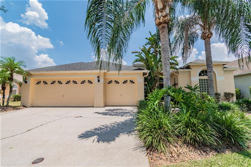 Photo of 10145 WHISPER POINTE DRIVE, TAMPA, FL 33647 (MLS # T3308847)