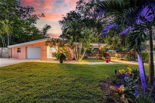 Photo of 12 BAYOU LANE, PALM HARBOR, FL 34683 (MLS # U8124847)