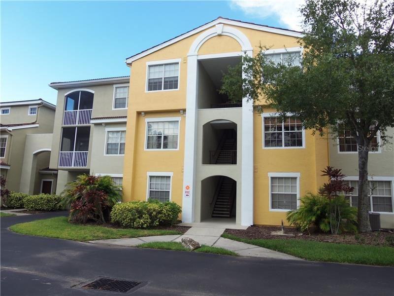 5600 BENTGRASS DRIVE #8-302, Sarasota, FL 34235 - #: A4475847