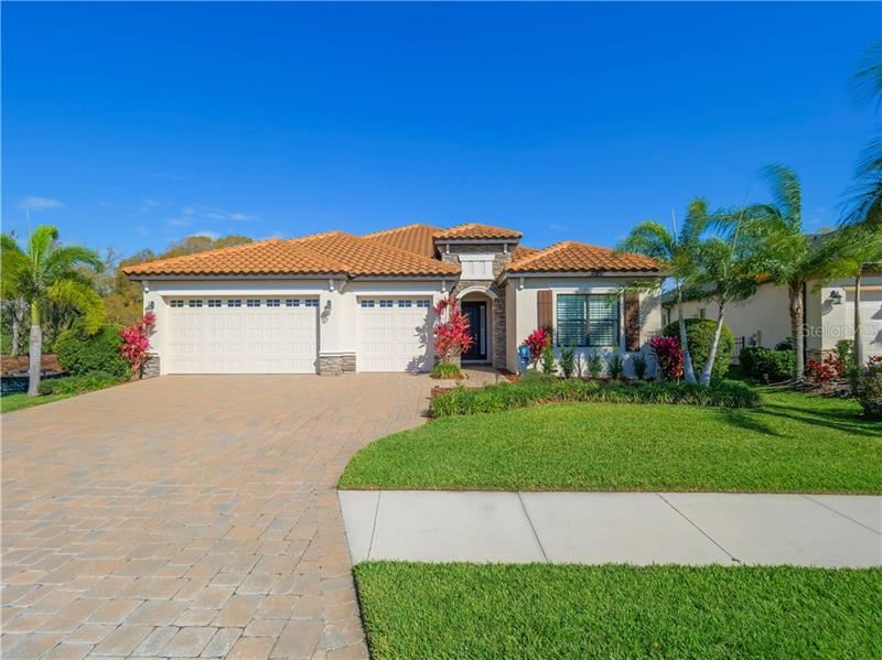 417 CHANTILLY TRAIL, Bradenton, FL 34212 - #: A4491847