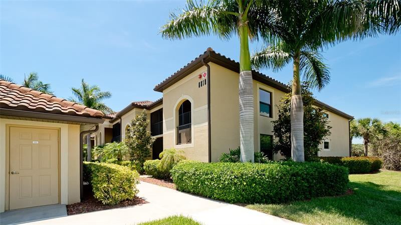 Photo of 6819 GRAND ESTUARY TRAIL #206, BRADENTON, FL 34212 (MLS # A4499847)