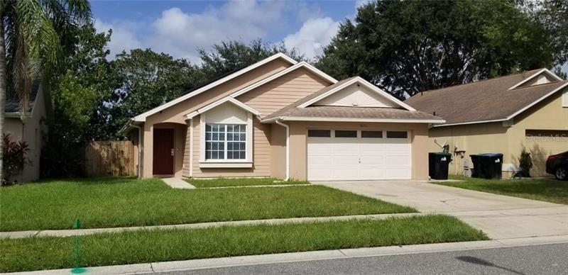 8656 FORT SHEA AVENUE, Orlando, FL 32822 - #: G5033847