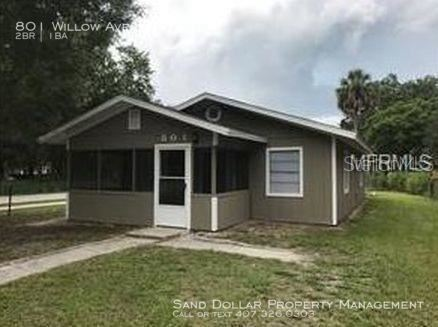 801 WILLOW AVENUE, Sanford, FL 32771 - #: O5874847