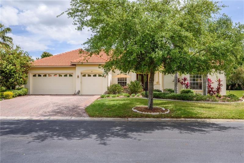 1113 ROCKWELL WAY, Kissimmee, FL 34759 - MLS#: O5929847