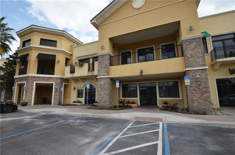 13538 VILLAGE PARK DRIVE #J, Orlando, FL 32837 - MLS#: O5933847