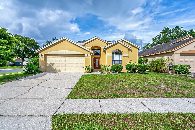 2161 RIVER PARK BOULEVARD, Orlando, FL 32817 - #: O5948847