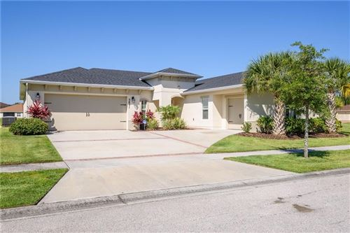 Photo of 3831 GULF SHORE CIRCLE, KISSIMMEE, FL 34746 (MLS # O5875848)
