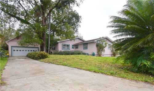 Photo of 1425 FABIAN AVENUE, ORLANDO, FL 32807 (MLS # O5923848)
