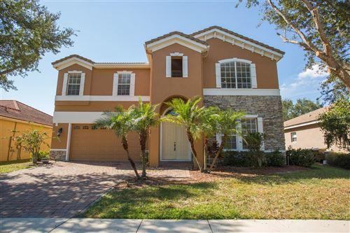 Photo of 2804 SCENIC LANE, KISSIMMEE, FL 34744 (MLS # O5981848)