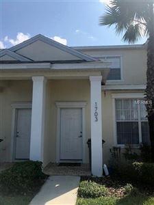 Photo of 1703 RETREAT CIRCLE, CLERMONT, FL 34714 (MLS # S5016848)