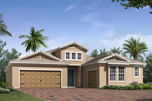 Photo of 5600 LONG SHORE LOOP #214, SARASOTA, FL 34238 (MLS # T3245848)