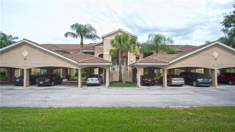 Photo of 923 FAIRWAYCOVE LANE #103, BRADENTON, FL 34212 (MLS # A4472848)