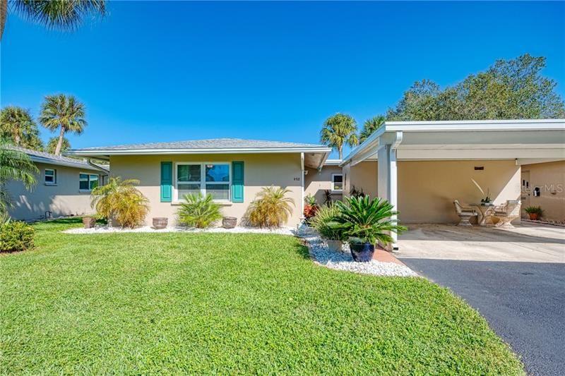 52 STRATHMORE BOULEVARD #VILLA5, Sarasota, FL 34233 - #: A4482848
