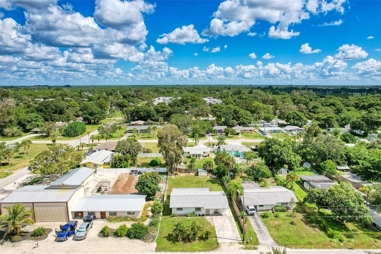 Photo of 835 SPRUCE STREET, ENGLEWOOD, FL 34223 (MLS # A4514848)
