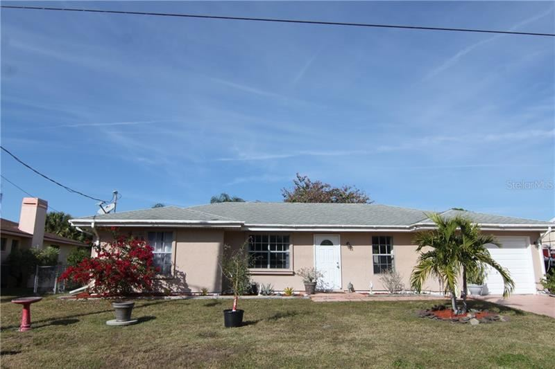 18514 FORT SMITH CIRCLE, Port Charlotte, FL 33948 - #: C7437848