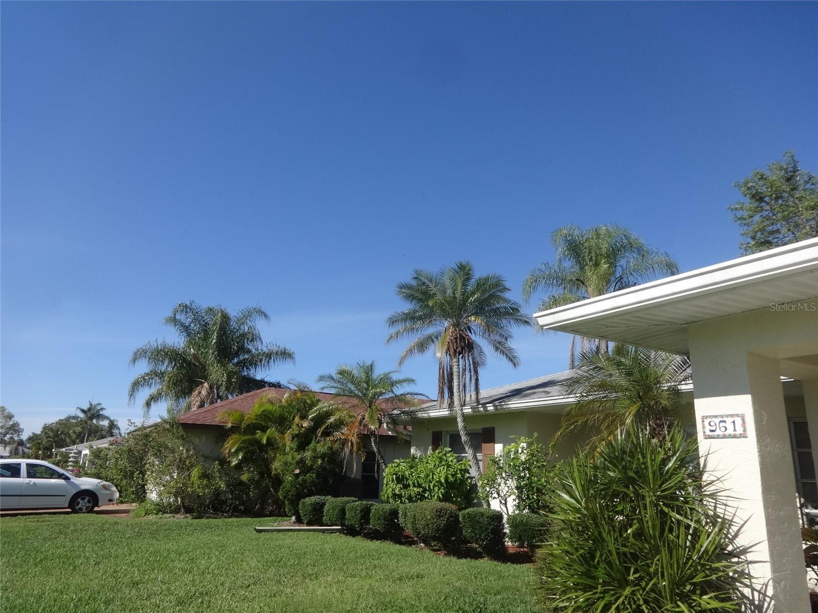 Photo of 961 E GONDOLA DRIVE, VENICE, FL 34293 (MLS # N6115848)