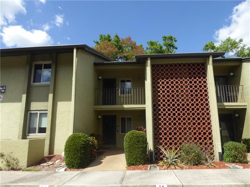 8 ESCONDIDO CIRCLE #78, Altamonte Springs, FL 32701 - #: O5852848