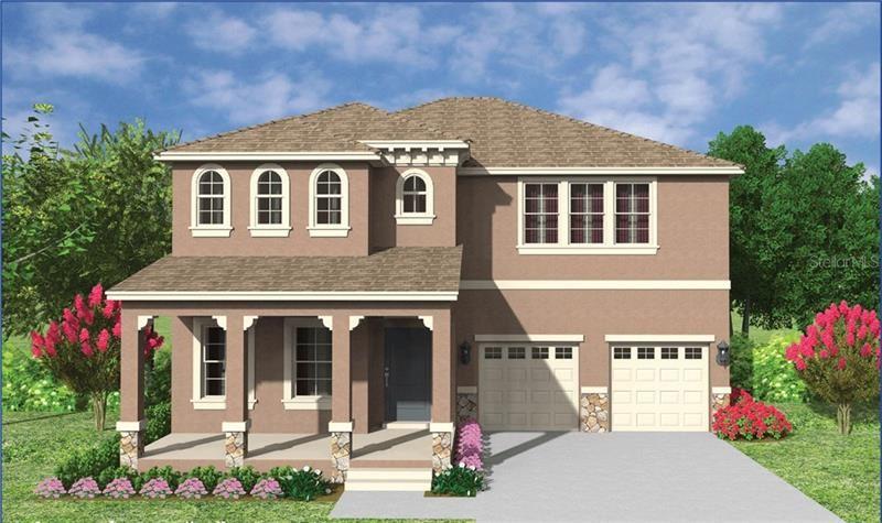 9454 BOLERO ROAD, Winter Garden, FL 34787 - #: O5855848