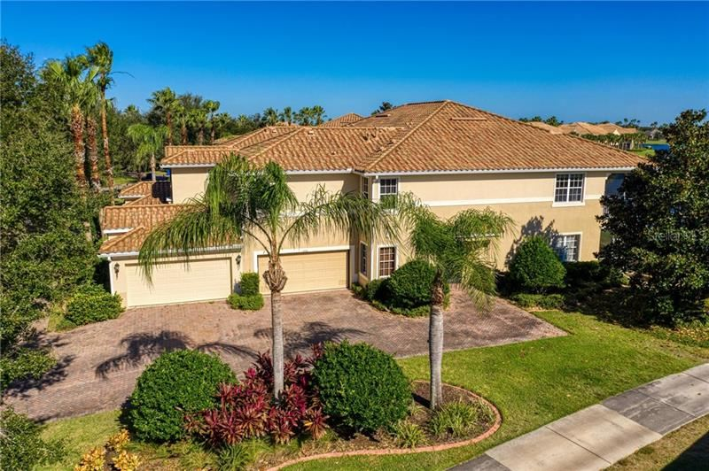 1440 EMERALD DUNES DRIVE #9, Sun City Center, FL 33573 - #: T3276848