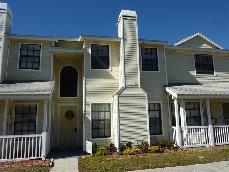 12606 CASTLE HILL DRIVE, Tampa, FL 33624 - #: T3285848