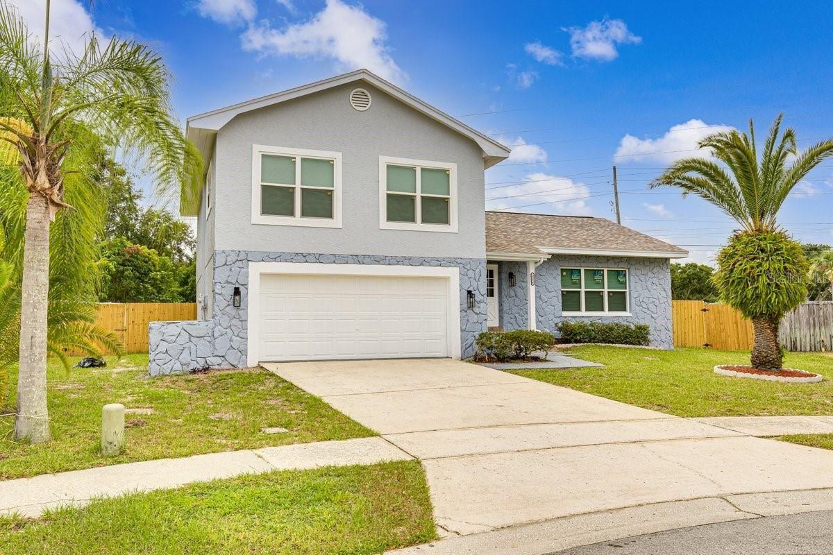 2354 GROVE RIDGE DRIVE, Palm Harbor, FL 34683 - #: U8137848