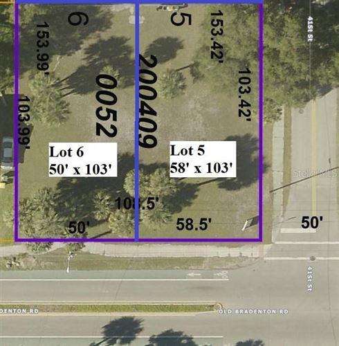 Photo of 1176 41ST STREET, SARASOTA, FL 34234 (MLS # A4512849)