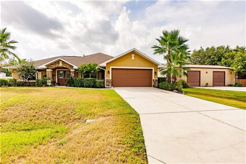 Photo of 3073 POLKA STREET, NORTH PORT, FL 34288 (MLS # C7430849)