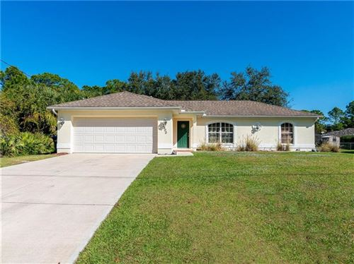 Photo of 2500 ALLEGHENY LANE, NORTH PORT, FL 34286 (MLS # D6109849)