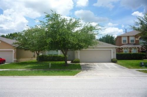 Photo of 5055 FISKE CIRCLE, ORLANDO, FL 32826 (MLS # O5919849)